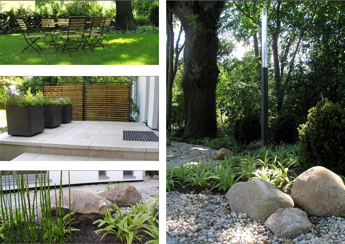 sichtschutz | garten- und landschaftsarchitekt siegmar r. gurth, Garten und Bauen